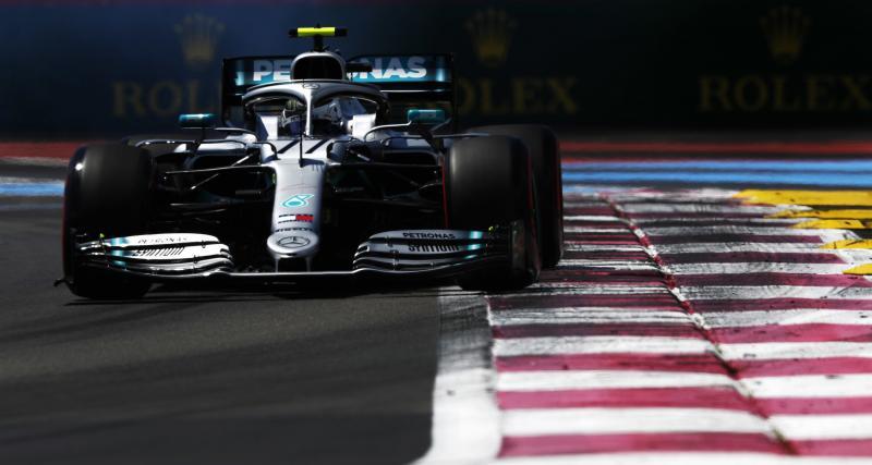 GP de France de F1 : la course, à quelle heure ? Sur quelles chaînes TV ?