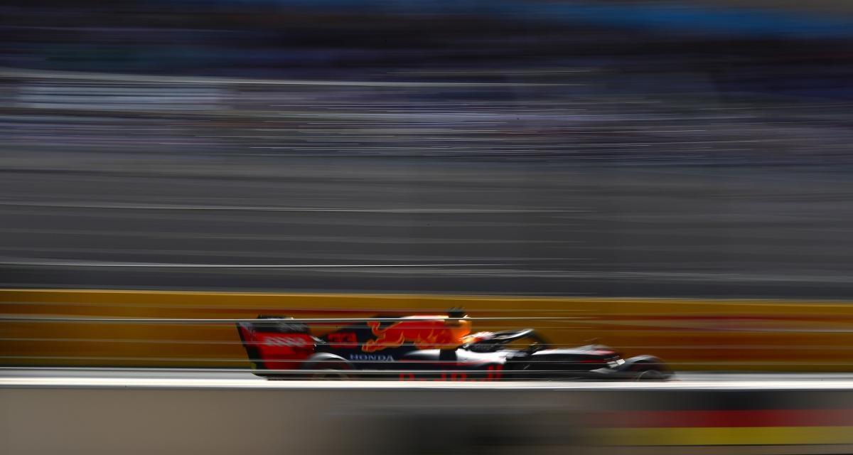GP de France de F1, la course en streaming : où la voir ?