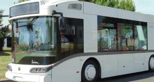 Bus à hydrogène : Houdain, top départ !