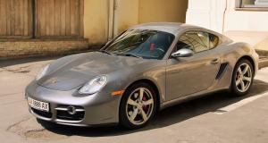 Un homme au volant d'une Porsche flashé à 193 km/h sur une nationale