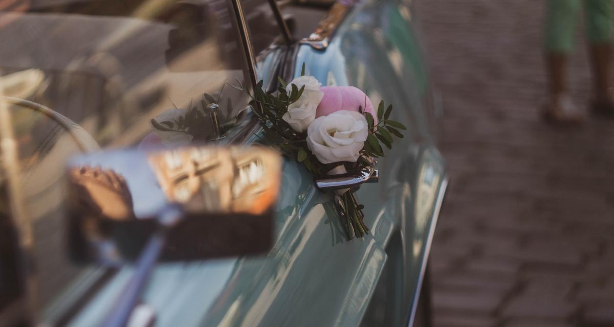 Un cortège de mariage dégénère à Mulhouse : 40 PV dressés