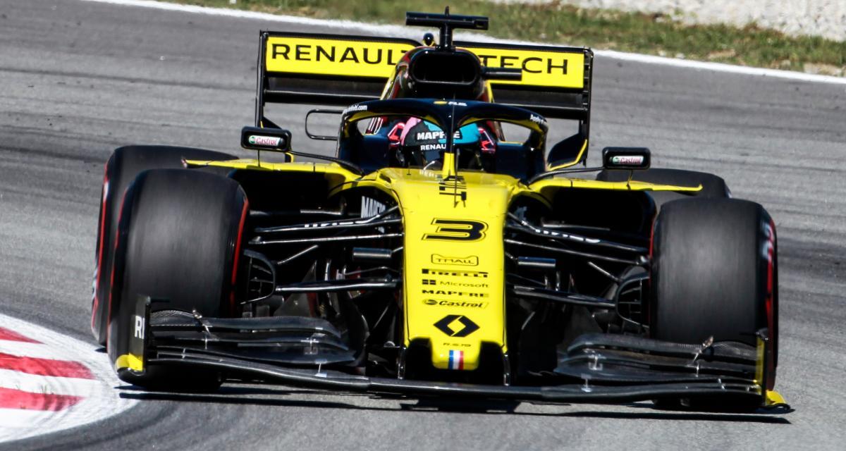 Formule 1 : on veut du spectacle !