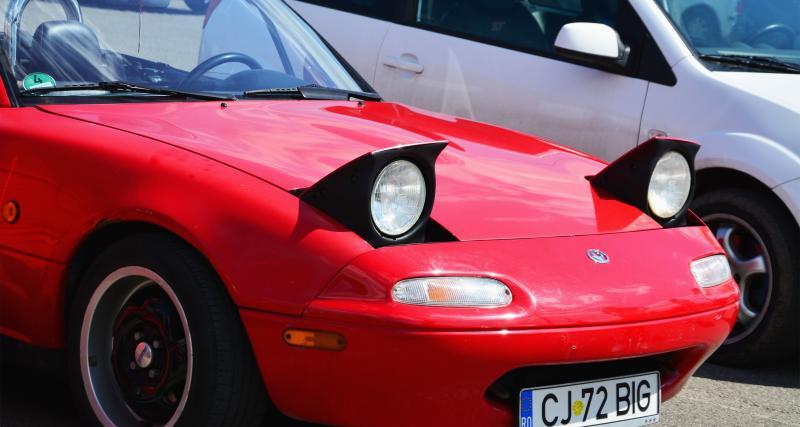 Mazda MX-5 NA : qu'a-t-elle apporté ?