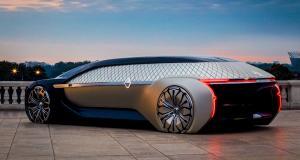 5e Concours d'Élégance de Chantilly : les concept-cars en photos