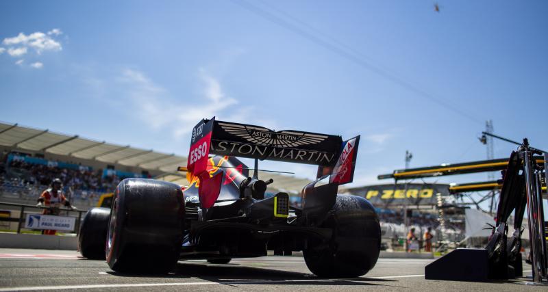 Essais libres, qualifications et course : le programme TV du Grand Prix d'Autriche de F1