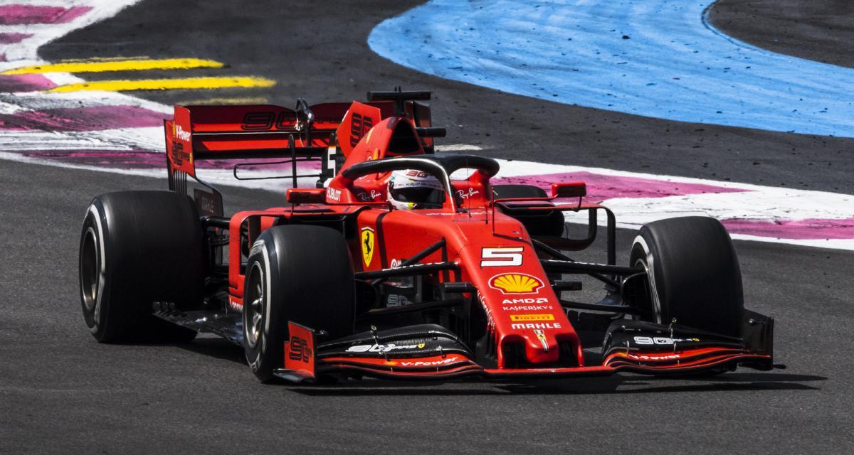 Essais libres du GP d'Autriche de F1 : à quelle heure, sur quelle chaîne ?