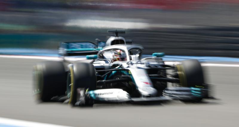 Les essais libres du GP d'Autriche à la télévision