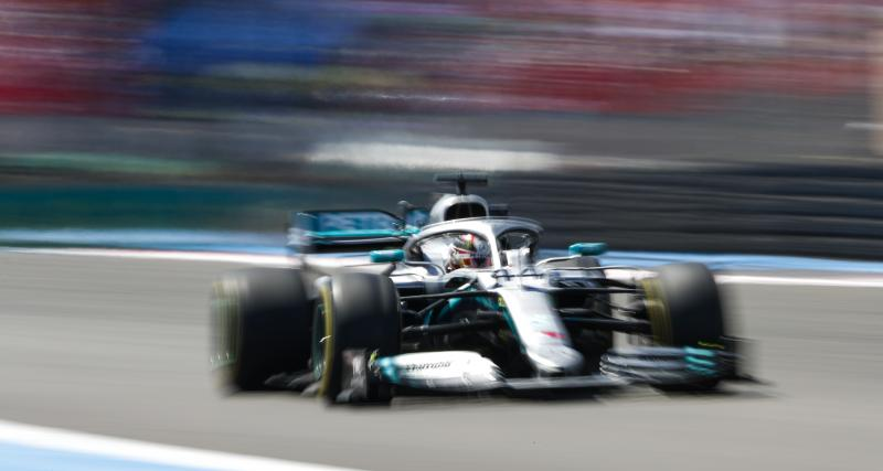 Grand Prix d'Autriche de F1 : le résumé des essais libres 1 en vidéo