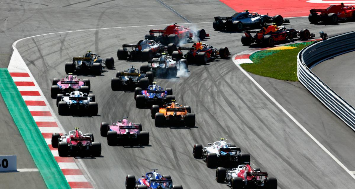 GP d'Autriche de F1 : à quelle heure et sur quelle chaîne voir la course ?