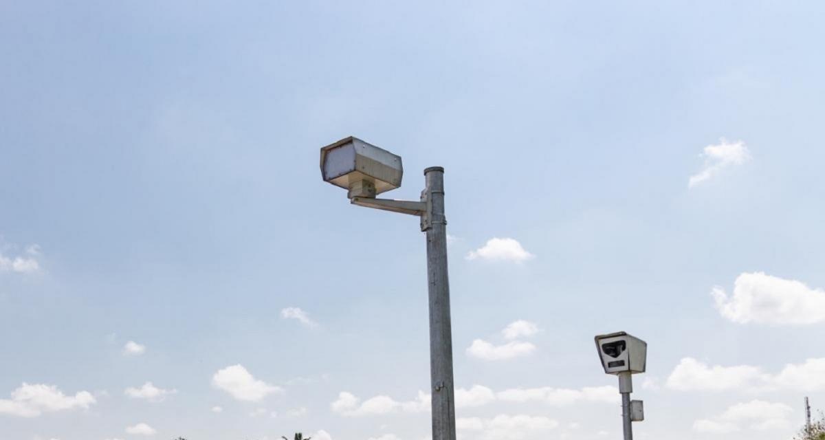 Le radar tourelle débarque dans le Loiret : la carte des emplacements
