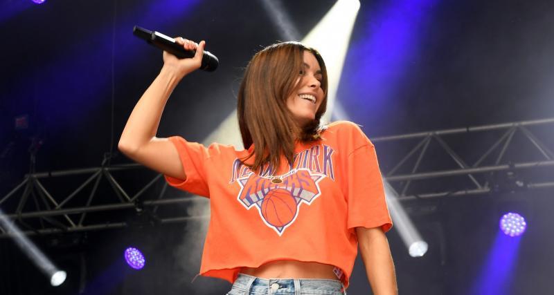 Pique-nique géant Dacia en vidéo : 10 000 personnes pour le concert privé de Jenifer