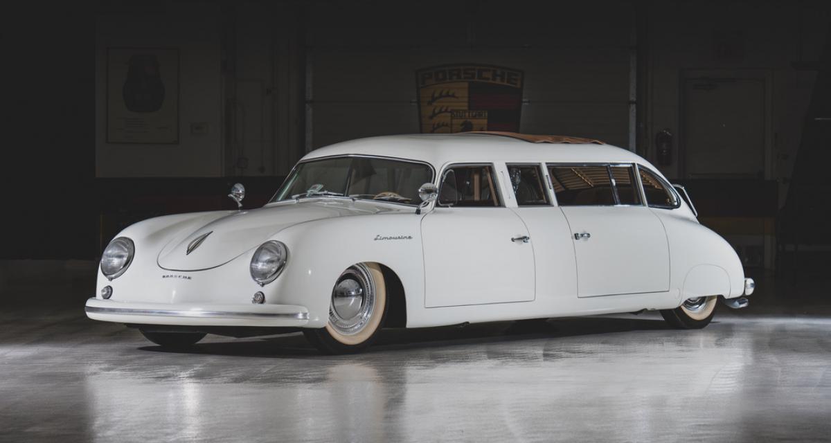 Les photos des Porsche et Volkswagen de la collection Taj Ma Garaj