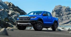 Forza Horizon 4 : le nouveau Ford Ranger Raptor en vidéo