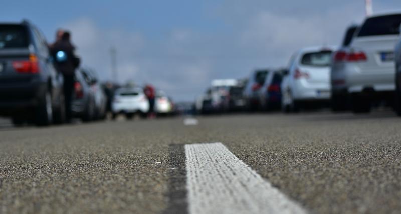 Un concurrent du rallye Modball flashé à 162 km/h sur une route limitée à 90