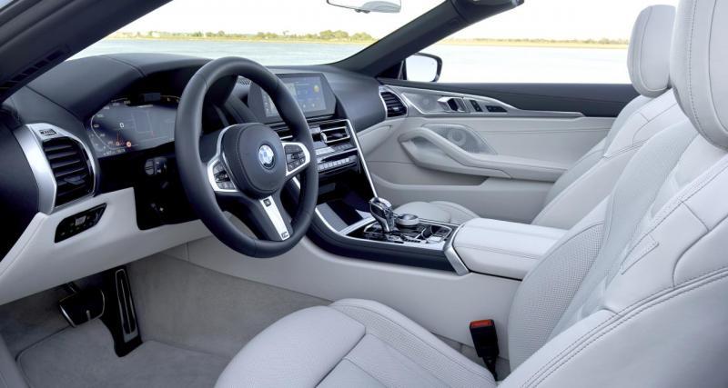 La crème des BMW