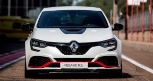 Renault Mégane RS Trophy-R : pour 14 secondes de moins