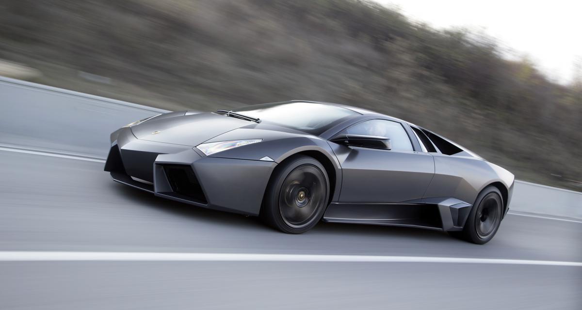 Top 10 des voitures les plus chères en achat immédiat