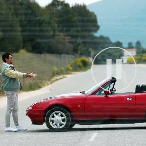Changez d'air | Mazda MX-5 : le film anniversaire