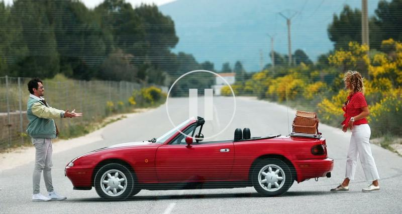 Changez d'air | Mazda MX-5 : le film anniversaire