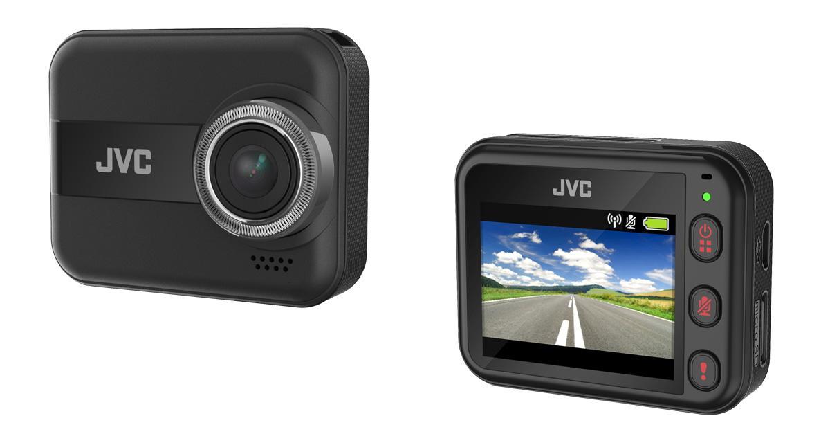 JVC dévoile sa première caméra DVR avec un rapport prestations/prix attractif