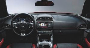 Ubigi : le Wi-Fi s'installe chez Jaguar et Land Rover