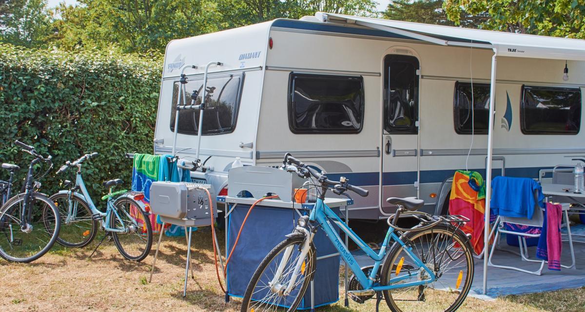 La Sarthe, paradis pour camping-cars