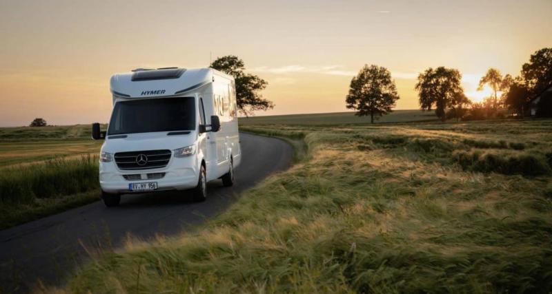 Camping-car et vans : location, tarifs, mises en garde, toutes les infos