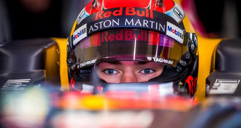 GP de Grande-Bretagne de F1 : Pierre Gasly en tête, les résultats de la 1ère séance d'essais libres