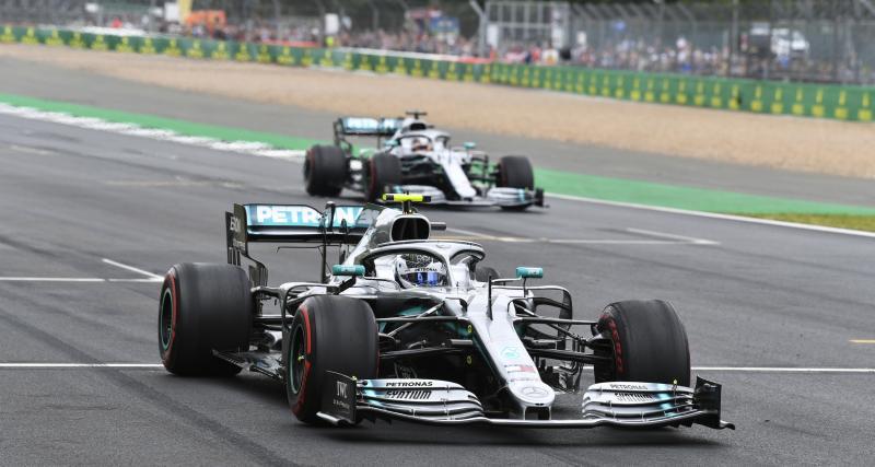 Qualifications du GP de Grande-Bretagne de F1 : à quelle heure et sur quelle chaîne TV ?