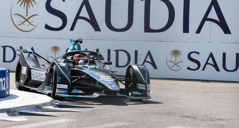 E-Prix de New-York de Formule E : la course du 13 juillet à la télévision, sur quelle chaîne TV et à quelle heure ?
