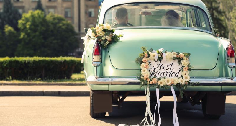 Cortège de mariage qui dérape en Seine-et-Marne : 40 PV et plus de 5000 euros d'amende (vidéo)