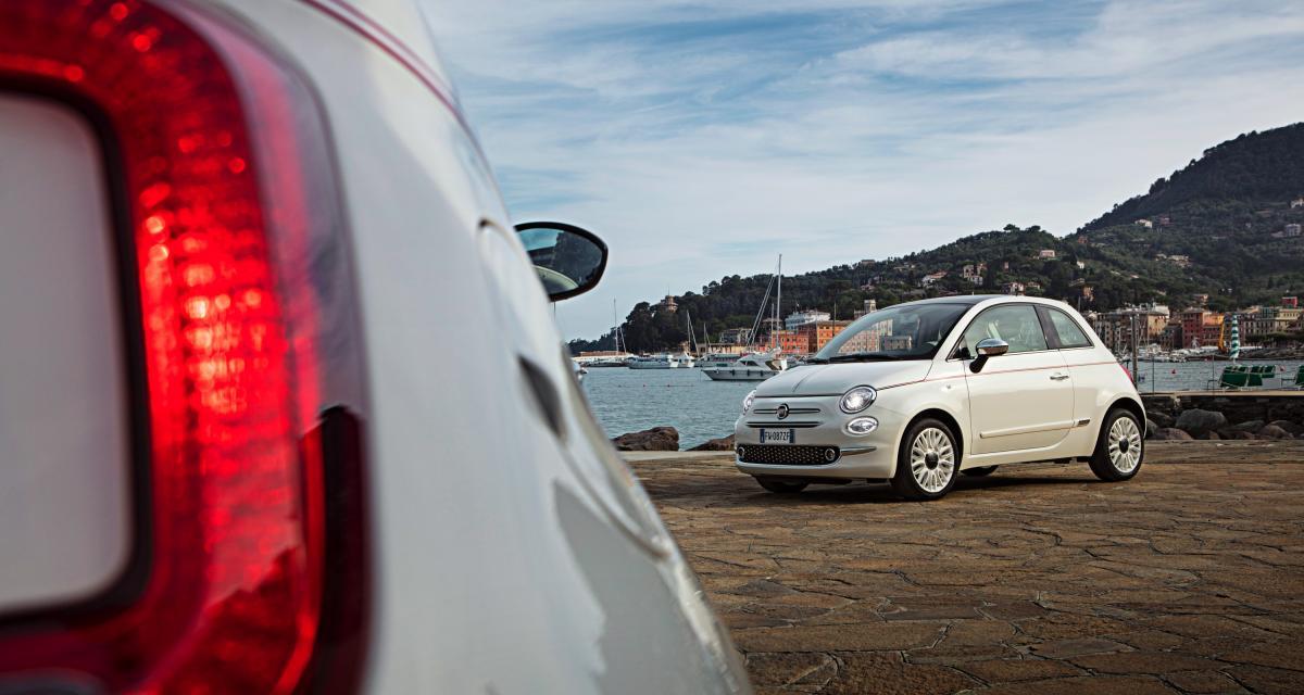 Fiat 500 Dolcevita : la citadine en 3 points