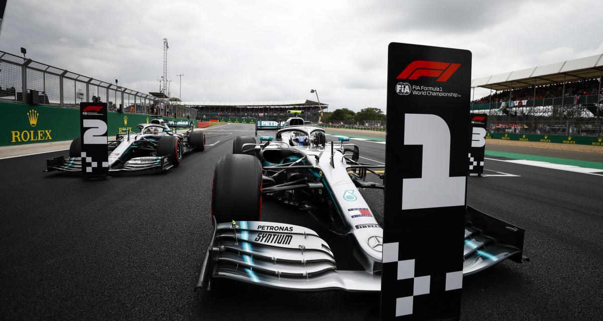 GP de Grande-Bretagne de F1 : sur quelle chaîne TV et à quelle heure voir la course ?