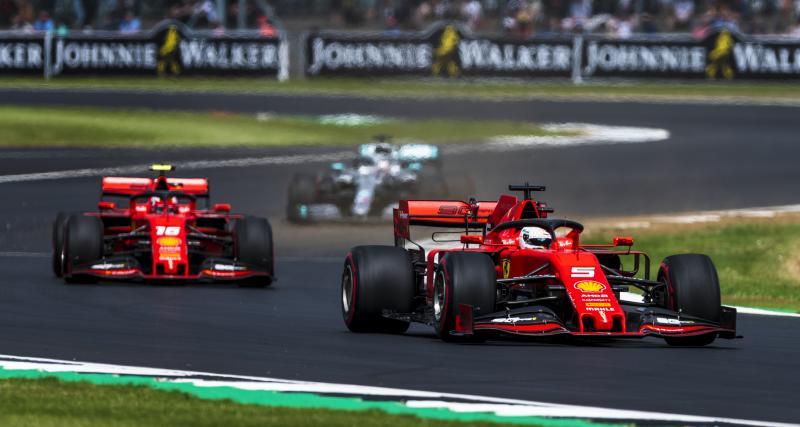 Formule 1 : Grand Prix de Grande-Bretagne en streaming, où voir la course ?