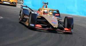 Formule E : Jean-Eric Vergne champion à New York, cocorico !