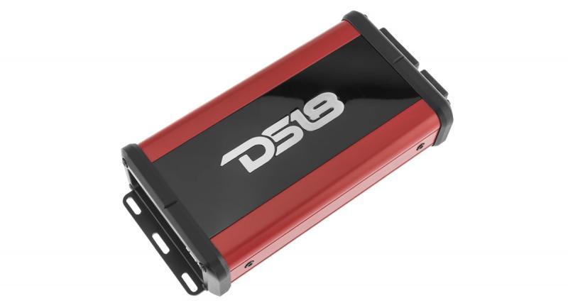 DS18 étoffe sa gamme d'amplificateurs avec des micros amplis