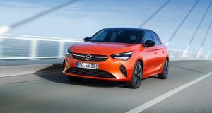 Opel Corsa-e : moins chère que la Peugeot e-208, découvrez tous les prix de la gamme