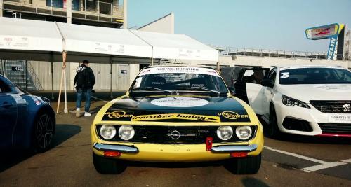 Reportage : à la poursuite de l'Opel Manta A