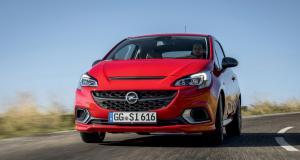 Opel Corsa : prix et finitions de la 6e génération (vidéo)