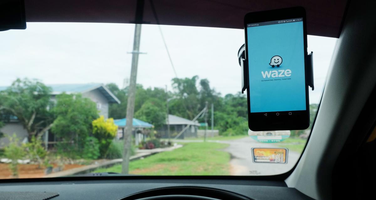 Waze va intégrer le coût des péages au budget d'un itinéraire
