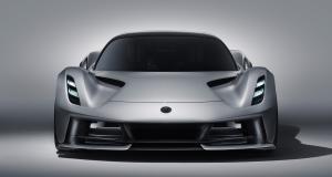 Lotus Evijade 2000 chevaux : l'électrique superlatif
