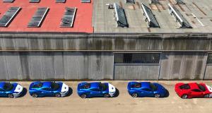 Fabrication de Ferrari et Lamborghini : une usine de contrefaçon démantelée au Brésil