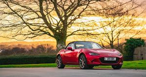 Mazda MX-5 ND : la tradition magnifiée