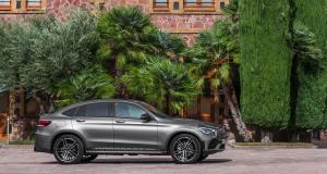 Mercedes-AMG GLC 43 4Matic : déferlente de modèles dans la famille AMG