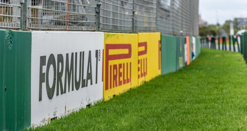 F1 – GP d'Australie : Melbourne reconduit jusqu'en 2025