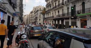 Algérie : 52,5% de parts de marché pour Renault