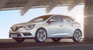 Renault Mégane IV : un restylage à temps