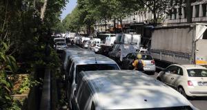 Circulation différenciée à Paris reconduite le 24 juillet : qui peut rouler mercredi ?