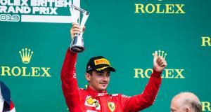 Grand Prix d'Allemagne de F1 : Charles Leclerc peut-il gagner à Hockenheim ? (vidéo)