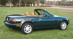 Mazda MX-5 : une occasion de se faire plaisir (guide d'achat)